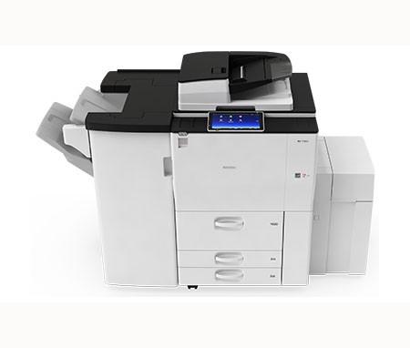 mp 9003sp黑白数码复合机