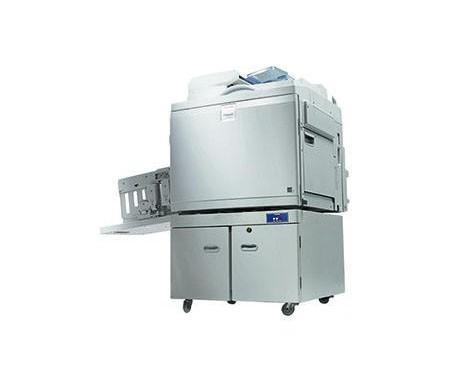 dx4640pd数码印刷机
