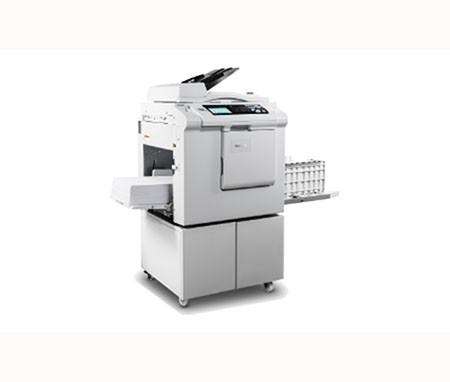 dd5450c数码印刷机