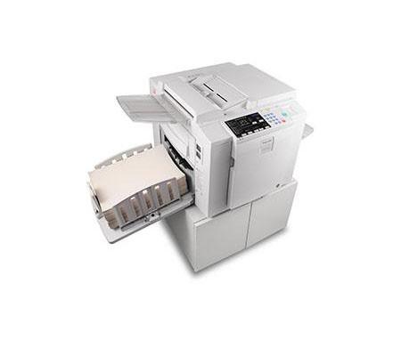 济南dd 2433c数码印刷机