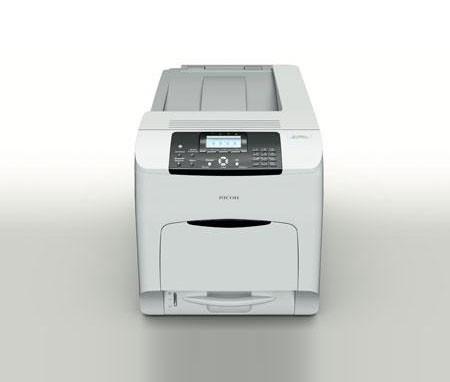ricoh sp c440dn打印机