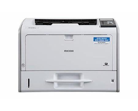 ricoh sp 6430dn打印机