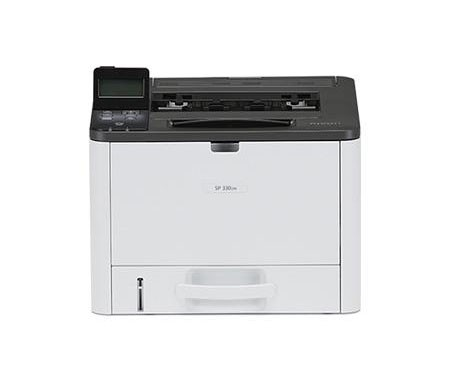 济南ricoh sp 330dn打印机