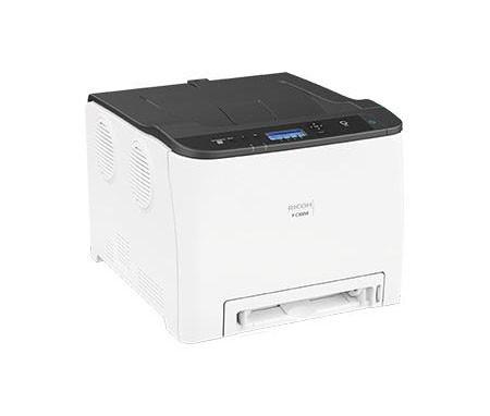 p c300w打印机