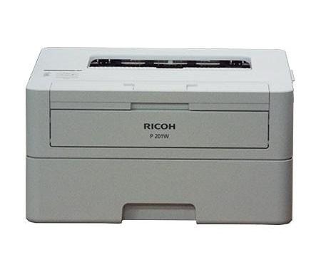 p 201w打印机