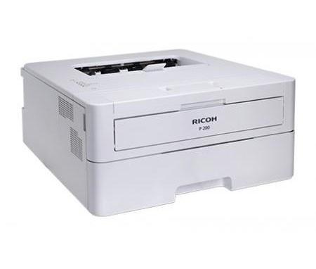 p 200打印机